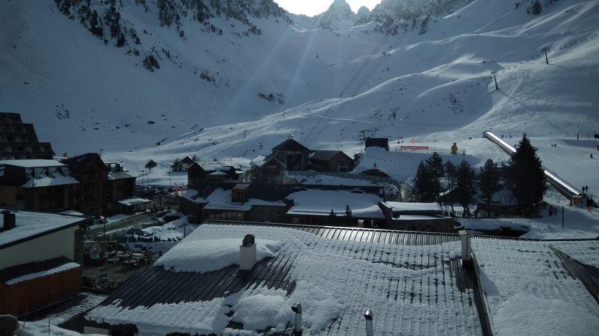 La station de ski de La Mongie propose de nombreuses activités pour toute la famille.