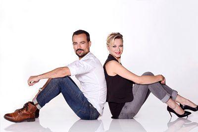 Bond Symphonique - Damien Sargue et Priska Demarez