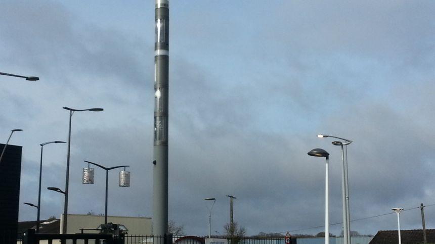 Comatelec propose des solutions d'éclairage public