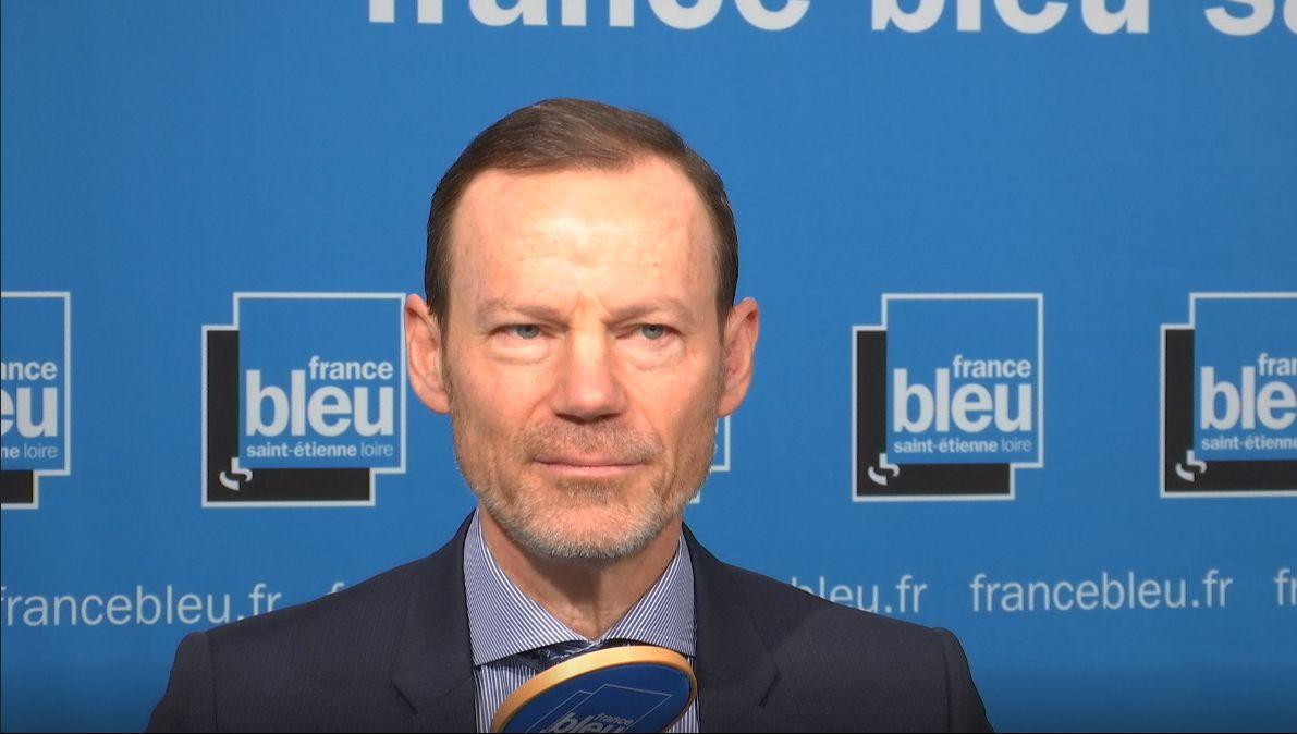 Les plaintes pour violences conjugales ont augmenté de 25% sur l'année 2019 dans la Loire