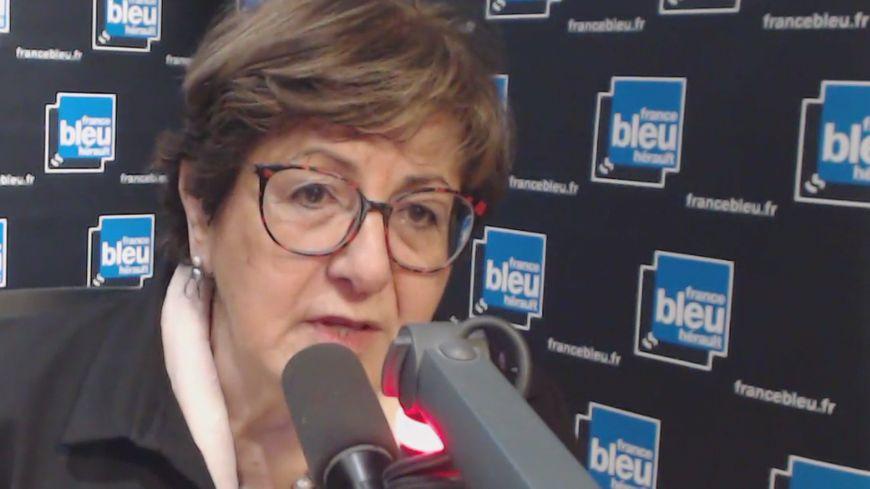 Perla Danan, Présidente de la délégation régionale du CRIF