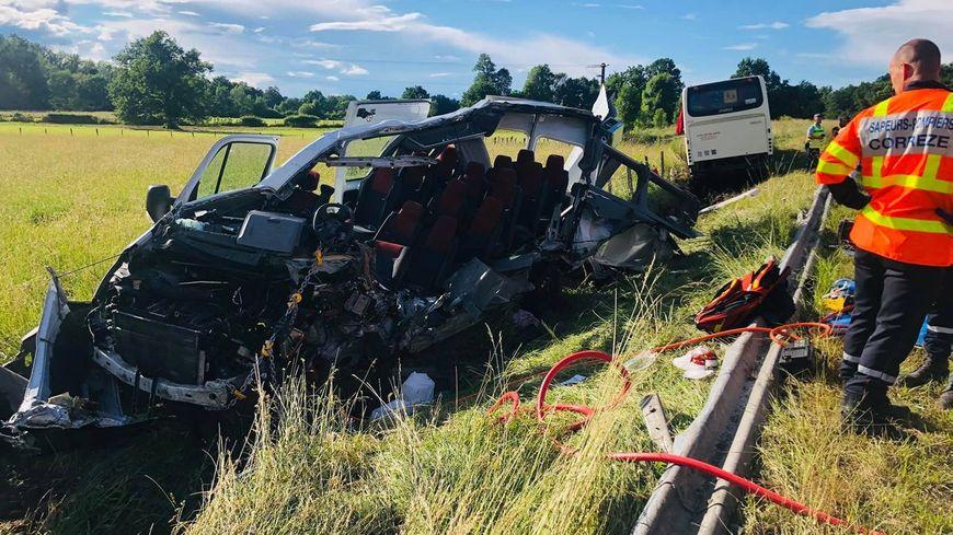 L'accident en juin 2019 avait fait un mort et 9 blessés