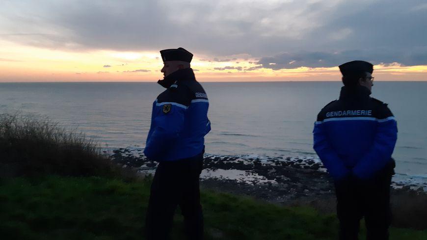 Un patrouilleur de la gendarmerie et un canot des sauveteurs en mer a porté secours aux 8 naufragés. (Image d'illustration)