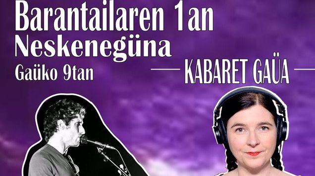 Muskildiko kabaret gaua, Otsailaren 1ean
