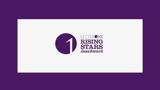 Letter One Rising Stars Jazz Award