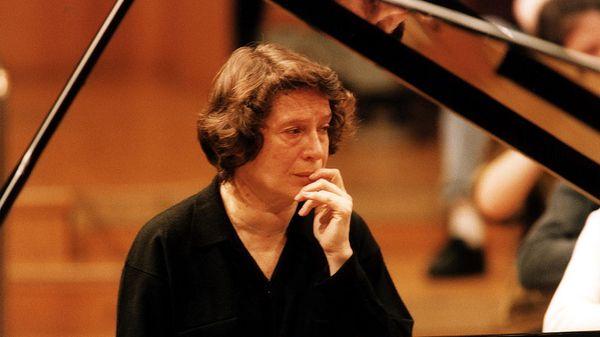 """Elisabeth Leonskaja (3/5) : """"Sviatoslav Richter vivait uniquement pour la musique, sans penser à rien d'autre"""""""