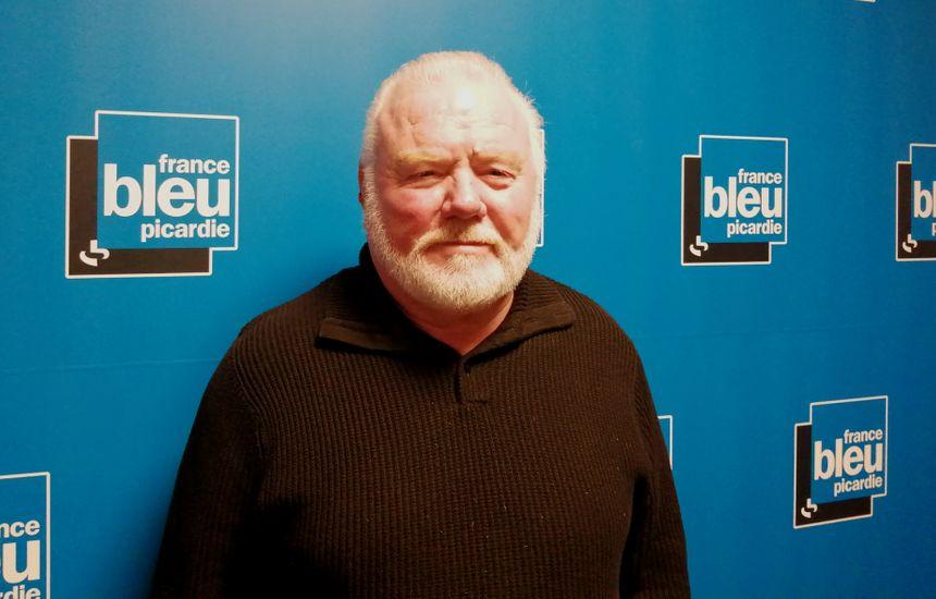 Jean-Claude Billot président des maires de la Somme