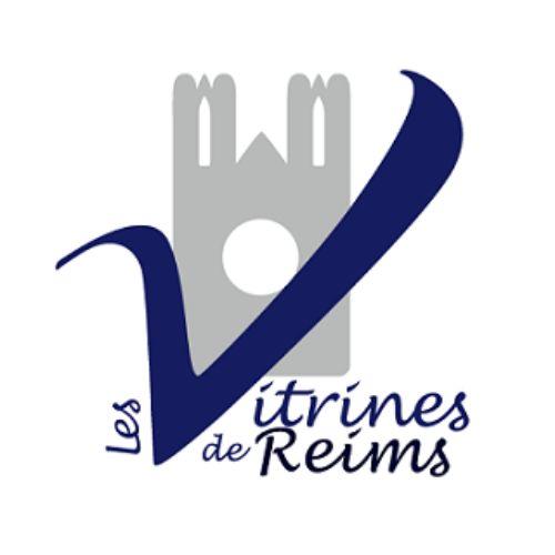 Logo Les Vitrines de Reims