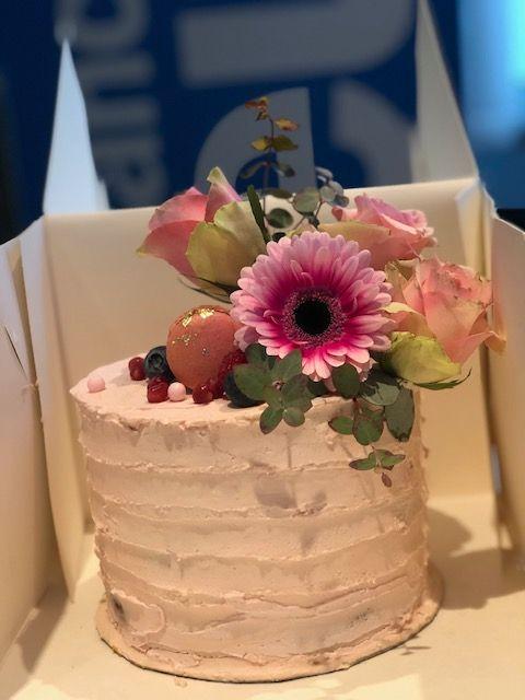 Gâteaux de Marisel Fabre: La Reine Toquée de Caveirac et Gâteaux et Compagnie