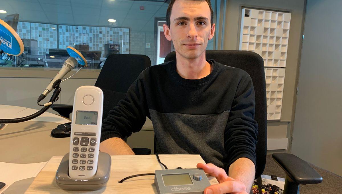 Marre des appels téléphoniques indésirables, la solution existe, elle est fabriquée en Haute Loire