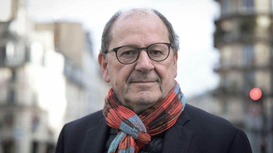 Hervé Novelli a effectué deux mandats en tant que maire de Richelieu