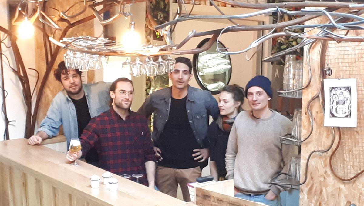Une brasserie 100% artisanale vient d'ouvrir au Mans