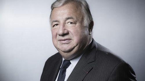 Politique : institutions, élections, manifestations. Gérard Larcher est l'invité des Matins.