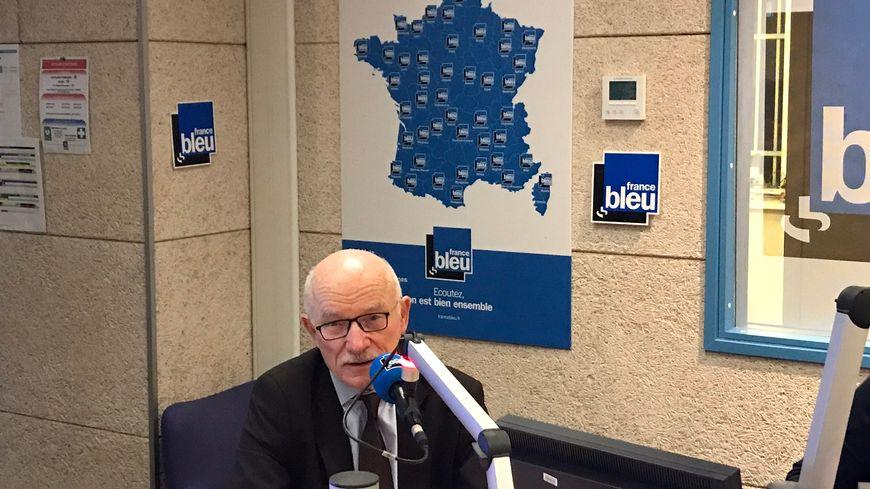 Le maire de Metz Dominique Gros va passer la main en mars 2020