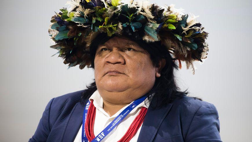Almir Narayamoga Surui