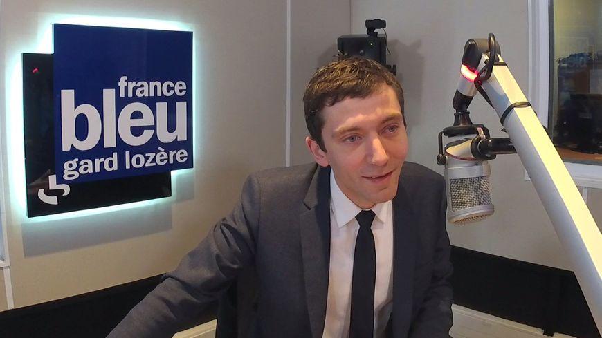 Julien Sanchez