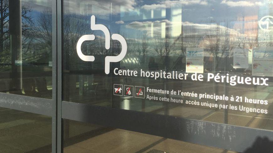 Les urgences de Périgueux ne sont pas davantage surchargées depuis l'arrivée du coronavirus en France