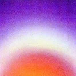 """Pochette de l'album """"Dawn Chorus"""" par Jacques Greene"""