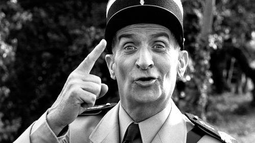 Louis de Funès (1914 - 1983) : un génie comique