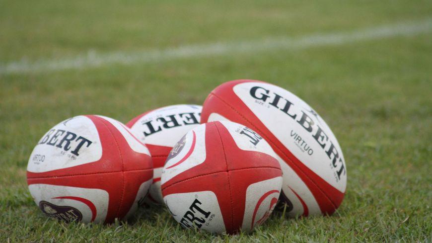 Jean-Paul Taipunu s'est blessé lors d'un match de rugby à Roquefort (Landes)