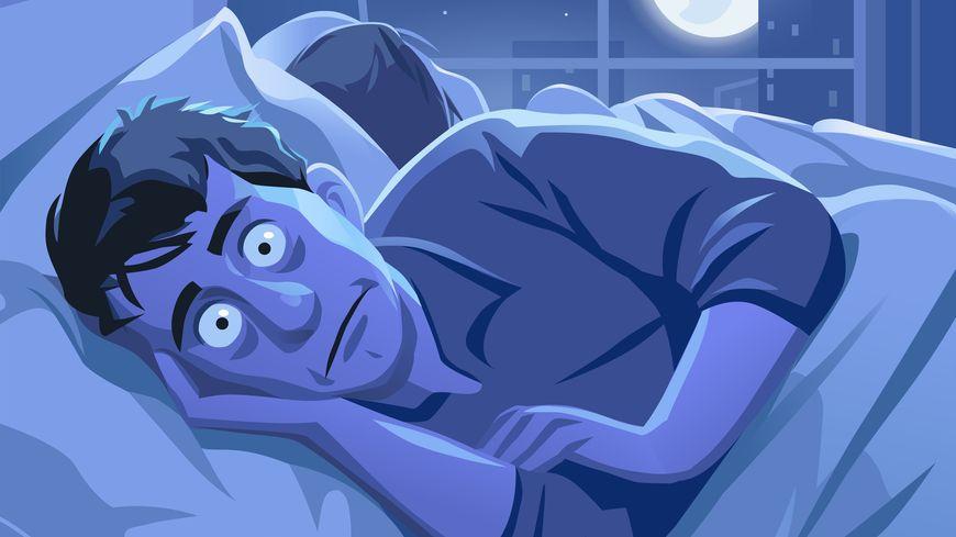 Mal dormir : ça n'est pas une fatalité !