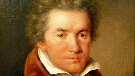 Ludwig van Beethoven (Bonn, 1770 - Vienne, 1827)