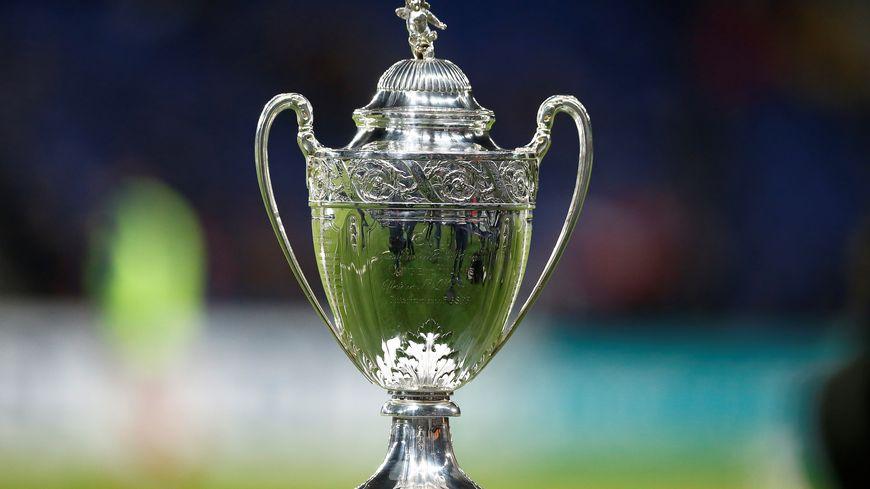 La coupe qu'a laissé filer le PSG la saison dernière