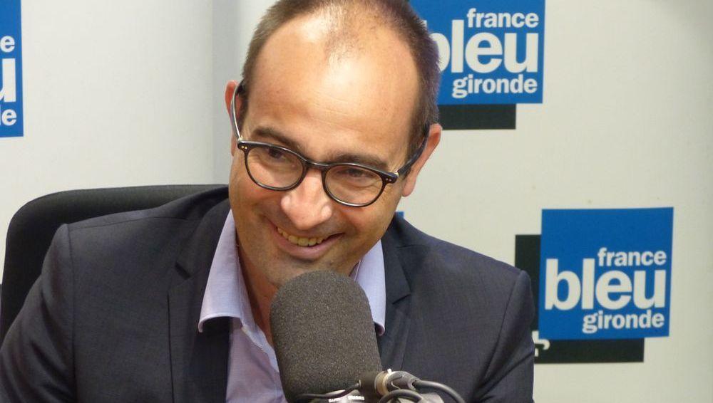 Municipales à Talence : Emmanuel Sallaberry candidat à sa succession