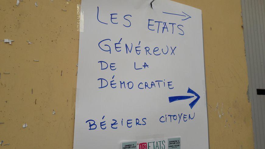 L'Hérault compte au moins une dizaine de listes citoyennes pour ces municipales, parmi lesquelles #NousSommes à Montpellier et Béziers Citoyen