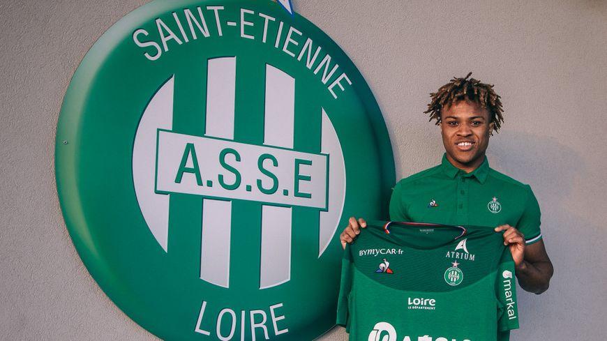 Pour sa première titularisation, il a marqué contre Nîmes le 18 décembre en coupe de la Ligue.