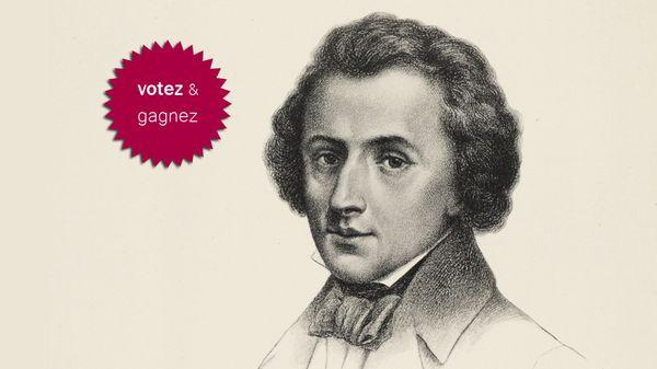 Quelle est la meilleure version des Préludes de Frédéric Chopin ?