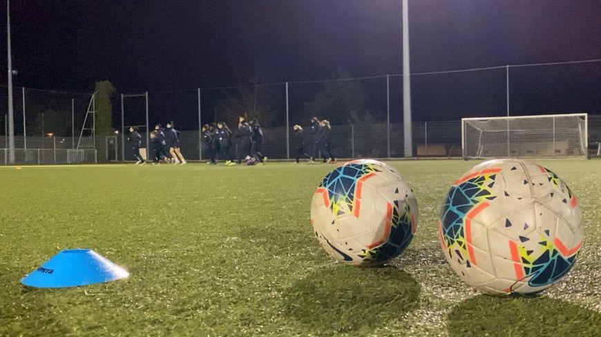 Coupe de France, Thonon Evian FC – OL : les haut-savoyardes veulent se régaler