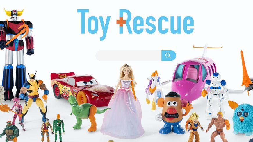 « Toy Rescue »