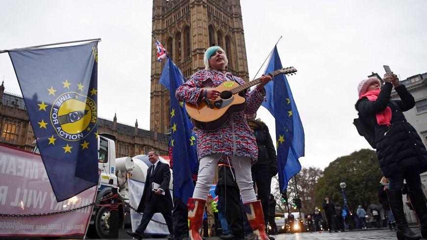 Playlist Brexit - 30 chansons so british