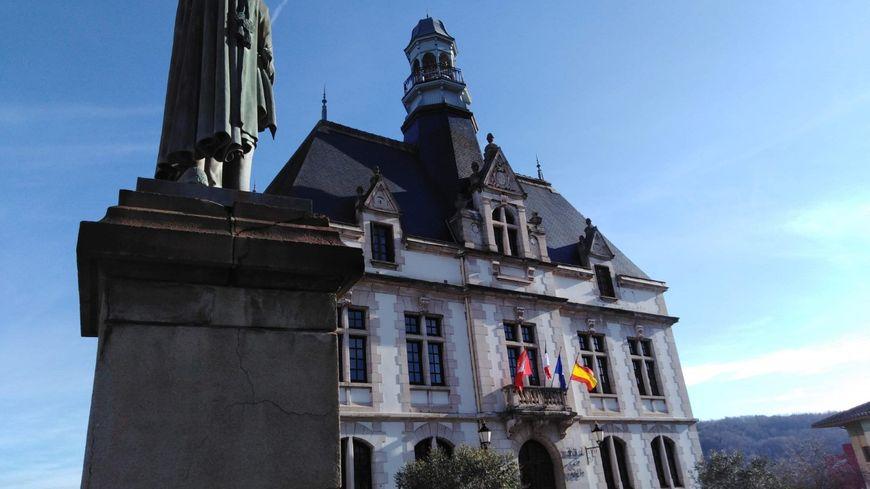 Decazeville Mairie