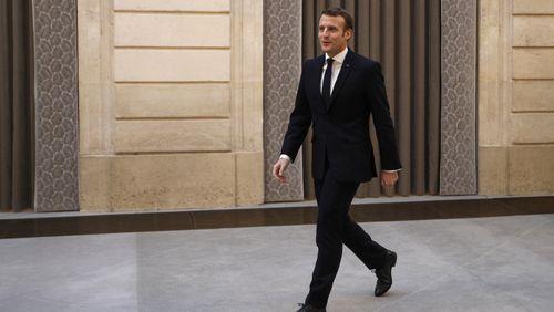 Emmanuel Macron, soyez plus libéral !