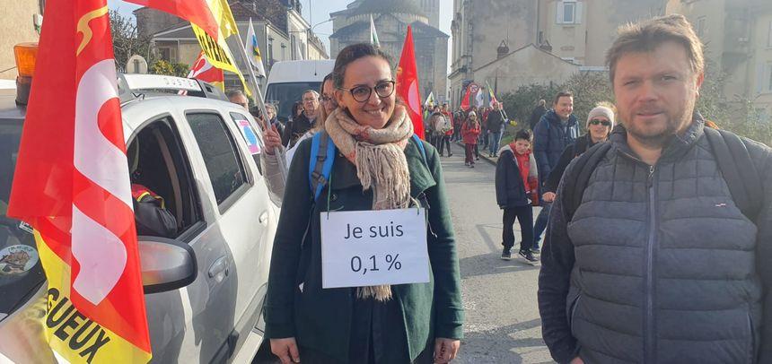 Une enseignante périgourdine répond au ministre de l'Education, Jean Michel Blanquer, accusé d'avoir dit que «99,9% des enseignants soutiennent la réforme du bac»