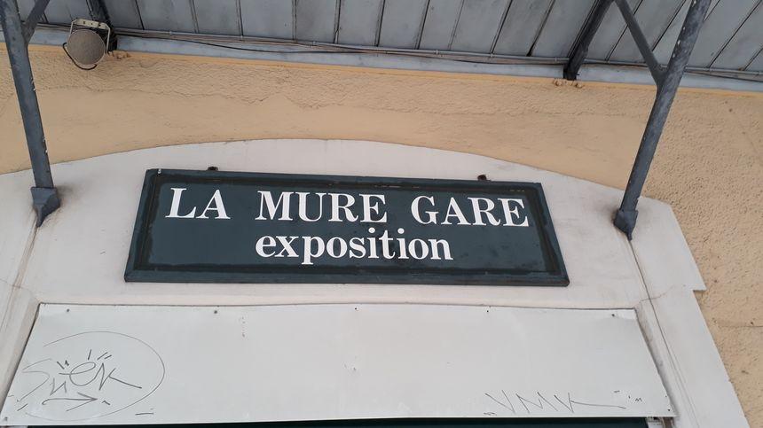 La gare de la Mure sera le point de départ et d'arrivée du Petit Train