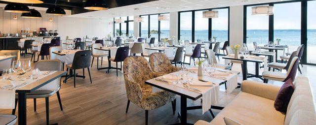 Thalasso Valdys   Restaurant Douarnenez