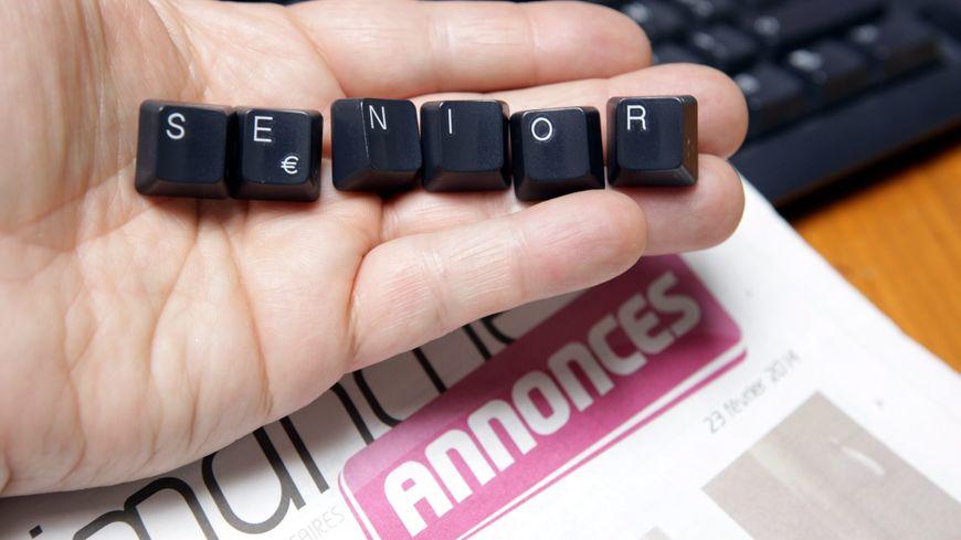 Près d'un senior sur deux n'a pas d'emploi au moment de partir à la retraite.