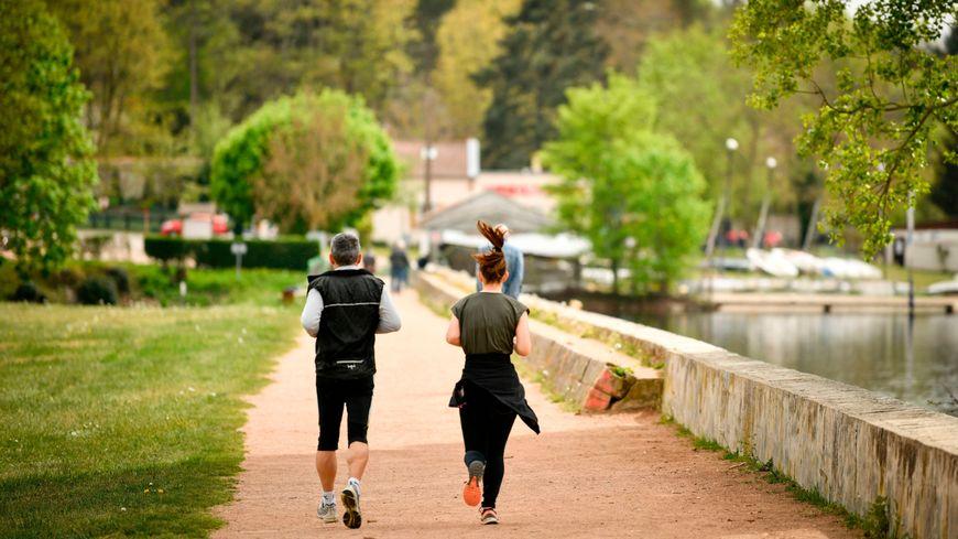 L'accès à l'information concernant le sport-santé va s'améliorer en Limousin (photo d'illustration)