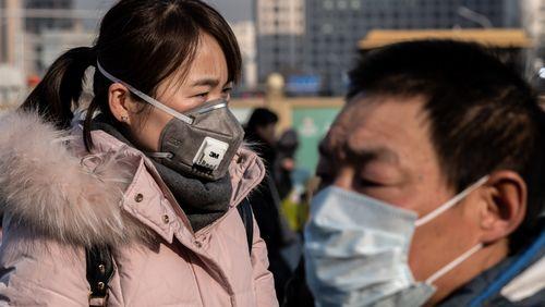 Virus inconnu en Chine : il se transmet par contagion humaine
