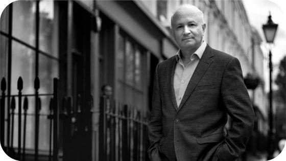 George Benjamin - Photo : Christophe Abramowitz, © Radio France