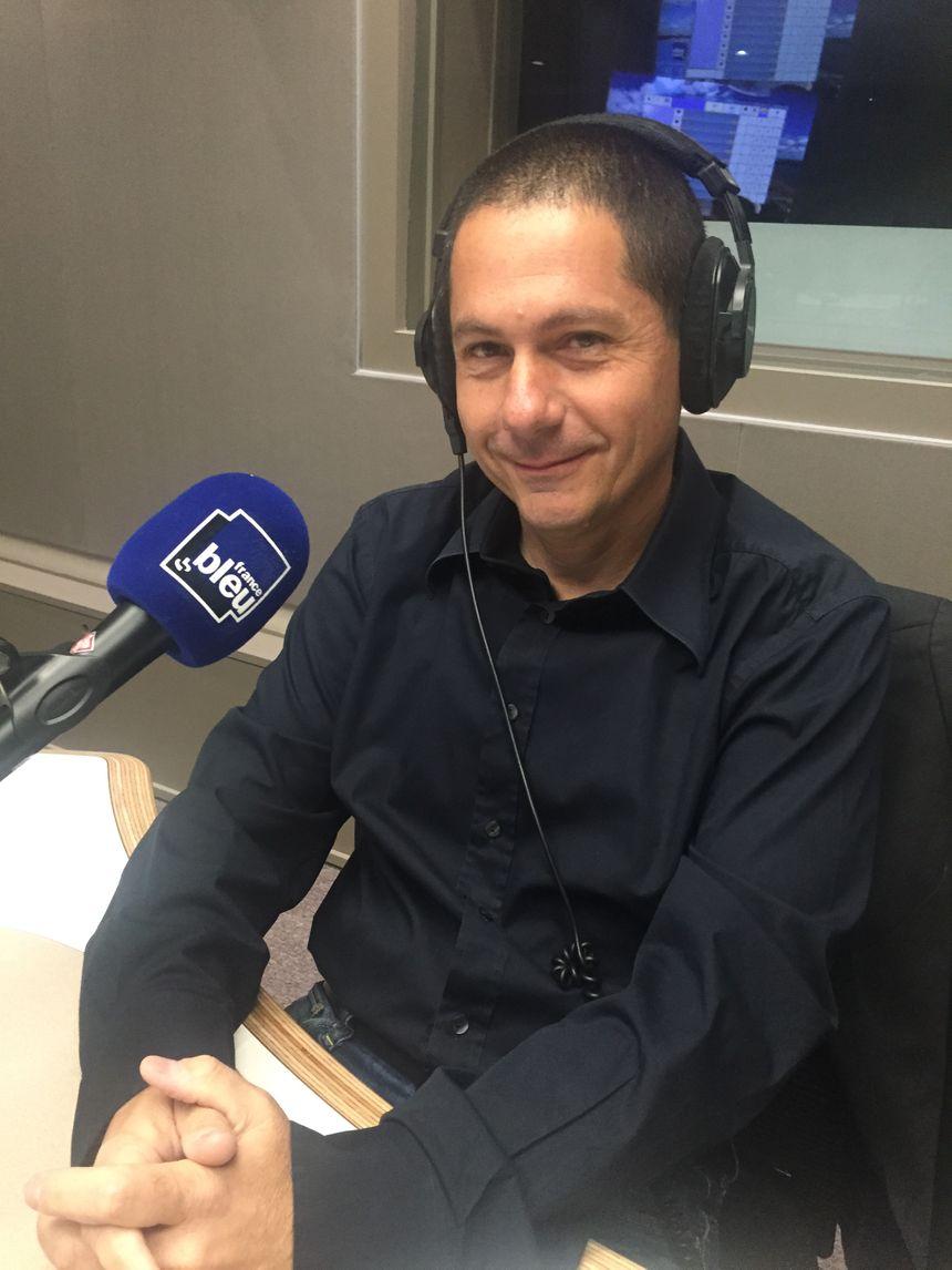 Pascal Trojani, PDG de Corsica Linea