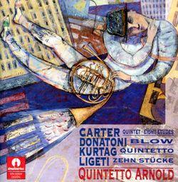Quintette à vents (to Mademoiselle Nadia Boulanger) : Allegro giocoso - RENATO RIVOLTA