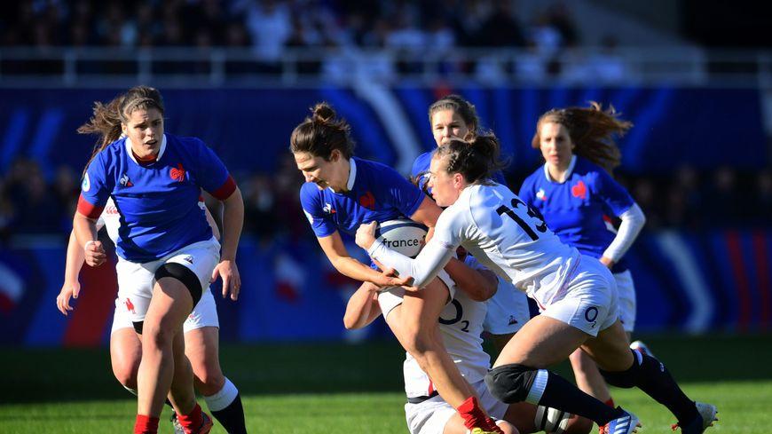 Les Françaises démarreront face aux Anglaises tenantes du titre le 2 février à Pau.