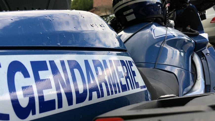En Haute-Savoie, cinq adolescents ont été arrêtés sur le pont de Cuvat alors qu'ils jetaient des pierres sur les véhicules circulant sur l'A41.