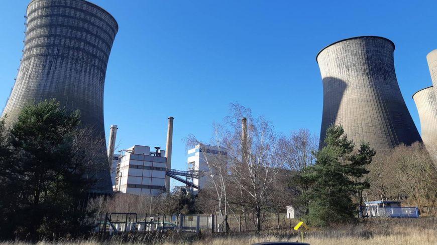 La tranche à charbon de la centrale thermique Emile Huchet s'arrêtera en 2022