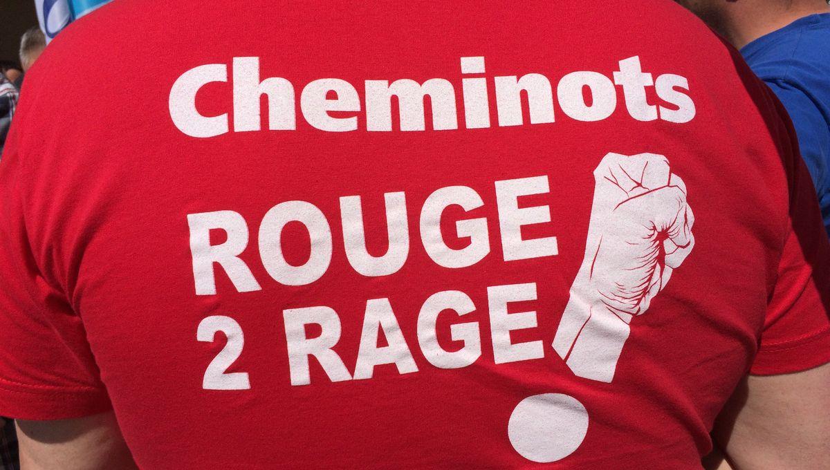 Limoges : à la SNCF un conflit peut en cacher un autre