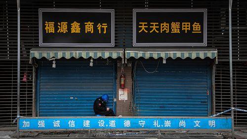 Le coronavirus va-t-il contaminer l'économie chinoise?